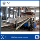 PP PE PET Board / Sheets Extrusion Line