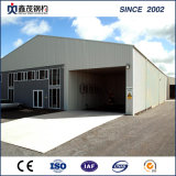 L'Acier Préfabriqués Fream bâtiment pour atelier de structure en acier