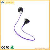 De draadloze Bluetooth Spaanders V4.1+EDR van Hoofdtelefoons CSR met Ingebouwde Microfoon