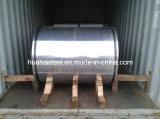 Bobine en acier de Galvalume laminé à chaud dans le prix concurrentiel
