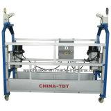 Zlp630 d'aluminium ou acier plate-forme de suspension