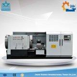 La tecnología de Alemania Fresadora CNC (QK1313)
