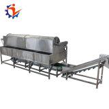 Karotte-/Radish-Trommel-waschende Reinigungs-Maschine