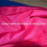 Tafetán PU tejido de nylon impermeable recubierto para el paraguas / bolso / chaqueta