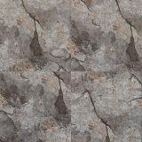 卸売12.3mmのビニールのWoodgrainの質のクルミの積層物によって薄板にされる木製の床