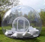 Tenda di campeggio esterna gonfiabile della tenda di cerimonia nuziale della tenda