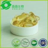 OEM Capsule van de Olie van het Lijnzaad van het Supplement van de Gezondheid de Organische Van Guangzhou
