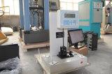 Affichage numérique Machine d'essais d'impact Charpy en plastique