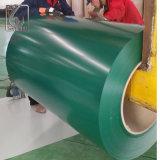 Il colore rosso CGCC Z40 ha galvanizzato la bobina d'acciaio rivestita per la grondaia della pioggia