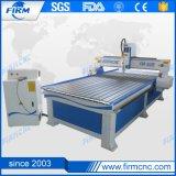 CNC van de Houtbewerking van de Controle van China DSP de Router van de Machine met t-Groef Lijst