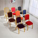 مطعم فندق قابل للتراكم عرس كنيسة مأدبة [تيفّني] بلاستيك كرسي تثبيت