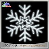 LED-Weihnachtsschnee-Licht-Weihnachtsdekoration-Schneeflocke-Licht