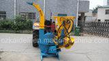 250mm Capacité d'écaillage Chipper de bois pour tracteur 70-120HP