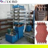 Vulcanzier borracha hidráulico pressione a Máquina