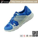 高品質の偶然靴の子供の靴の熱い販売の運動靴16035-2