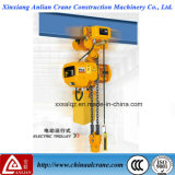 TrolleyのHighquality Electric Chain Hoist