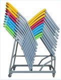 حقنة كرسي تثبيت قابل للتراكم بلاستيكيّة ([يكد-57])