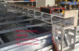 автомат для резки CNC лазера волокна 700W Кита с таблицей 6020
