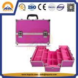 Коробка хранения экономии алюминиевая для состава и инструмента (HB-1201)