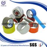 Larga vida útil la mejor calidad de la cinta de sellado de cajas de cartón clara
