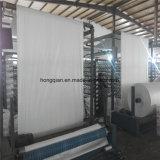 L'industrie du bâtiment réutilisent le sac enorme tissé par FIBC de polypropylène de 1 tonne par prix usine