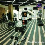 Резиновые гранулы EPDM тренажерный зал и фитнес-пол коврики
