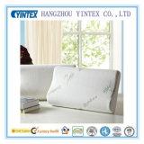 OEM más reciente de alta calidad natural de bambú almohadas de espuma de memoria