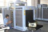 X bagage de rayon et scanner de cargaison pour des aéroports