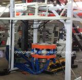 Автоматическая Перемотка высокой скорости машины экструдера