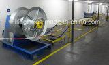 Macchina automatica di goffratura del di alluminio