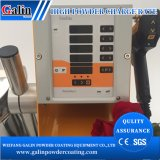 Rivestimento della polvere di Galin 2L/strumentazione elettrostatici manuali becco/dello spruzzo per le parti del campione