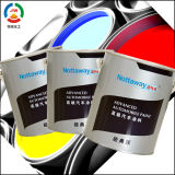 Jinwei top quality camion métallique surface acrylique Clear Paint