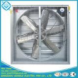 L'équipement agricole ventilateur de refroidissement électrique