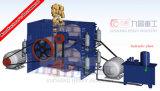 壊れる三重ロール粉砕機の採鉱低価格の機械を押しつぶす