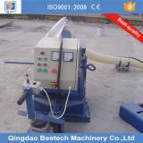 Chorreo con granalla de la placa de acero de Protable hecho a máquina en China