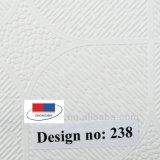 알루미늄 호일 Backing238를 가진 PVC에 의하여 박판으로 만들어지는 석고 천장 널