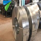 Il TUFFO caldo ha galvanizzato il tubo Ss400 che fa le bobine d'acciaio della striscia