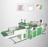 기계를 만드는 고속 자동적인 플라스틱 t-셔츠 부대