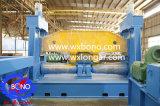 De Rol van het staal die aan de Machine van de Lengte wordt gesneden