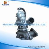 차는 미츠비시 4D5cdi Rhf4-Vt10 1515A029를 위한 터보 충전기를 분해한다