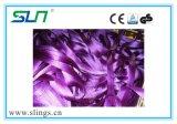 2018 1t Material a linga de tecido de poliéster