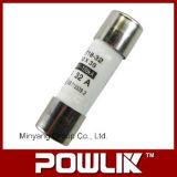 Rt18 cilíndrico de fusible térmico de alta velocidad de enlace (RT19)