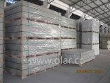 Tablero del silicato del calcio (CE estándar Multi-Purpose Dry Wall System)