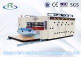 Fornitori della macchina di scanalatura di stampa delle scatole di cartone