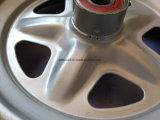 압축 공기를 넣은 고무 바퀴 3.00-8 고무 타이어/바퀴