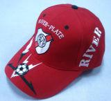 Бейсбольная кепка панели промотирования 6 с логосом Bb150