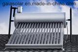Effet de serre du tube de collecteurs d'eau chaude solaire