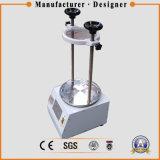 Tester la machine de tamis utilisée dans le laboratoire pour la séparation d'échantillon