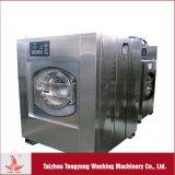 Große Wäscherei-Waschmaschine, Unterlegscheibe-Zange 100kg