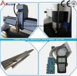 Maschine des Fräser-1325-CNC mit Selbständerungs-Spindeln und Servomotor